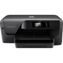 Imprimante Jet d'encre HP OfficeJet Pro 8210 (D9L63A)