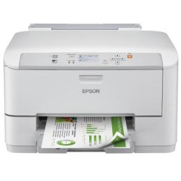 Imprimante Jet d'encre Epson WorkForce Pro WF-5110DW (C11CD12401)
