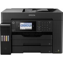 Epson EcoTank L15160 Imprimante A3+ multifonction à réservoirs rechargeables (C11CH71403)