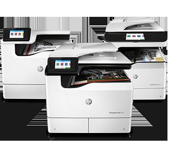 Imprimantes & Scanner